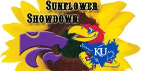 Sunflower Showdown