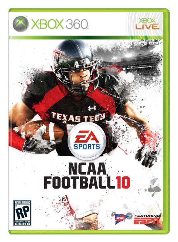 college covers live ncaa football