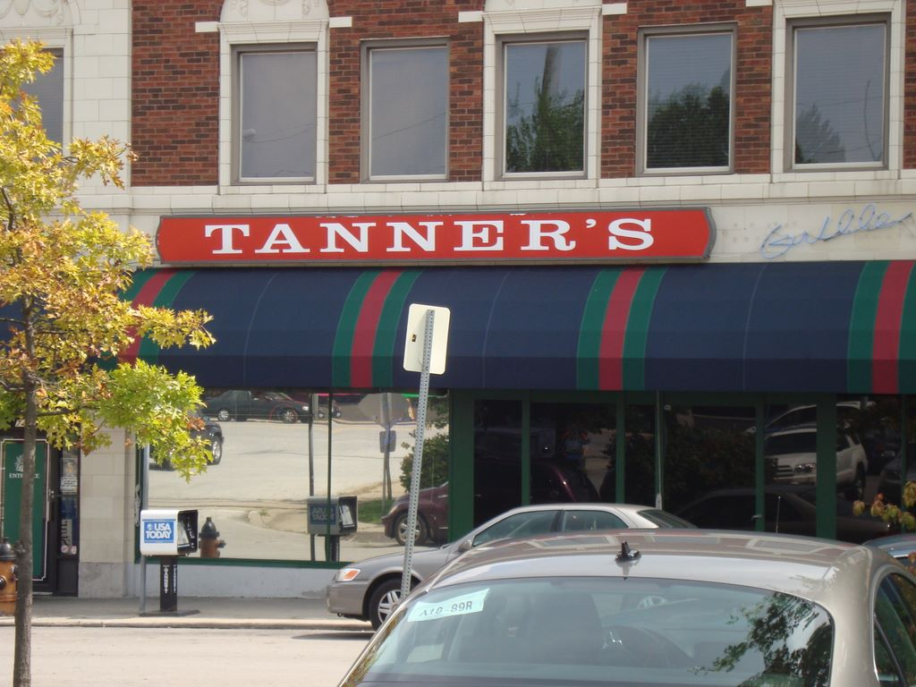 Tanner's
