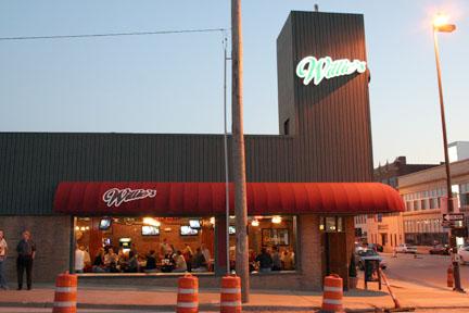 Willie's Kansas City