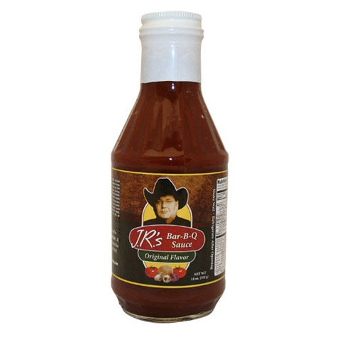 Jr's Barbecue Sauce