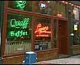 Quaff Bar & Grill