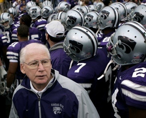 Kansas St Snyder Football