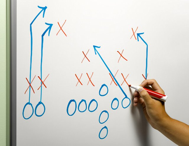 football_strategy