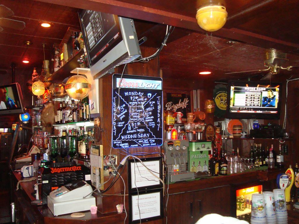 Tanner's Bar