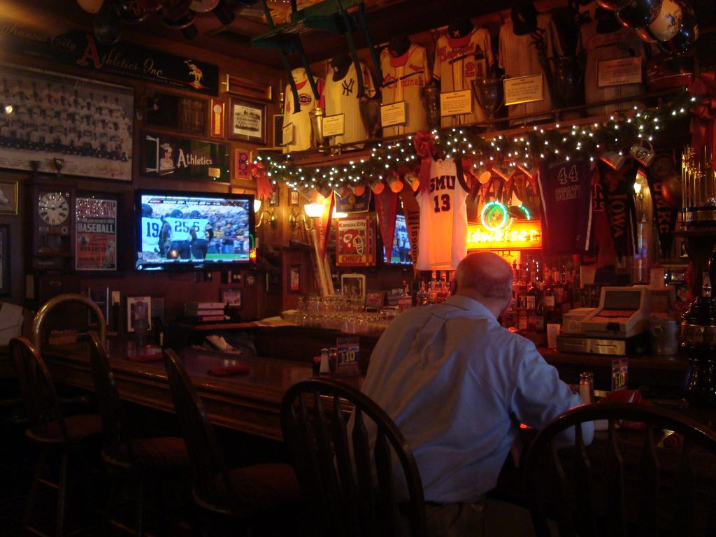 Chappell's Bar