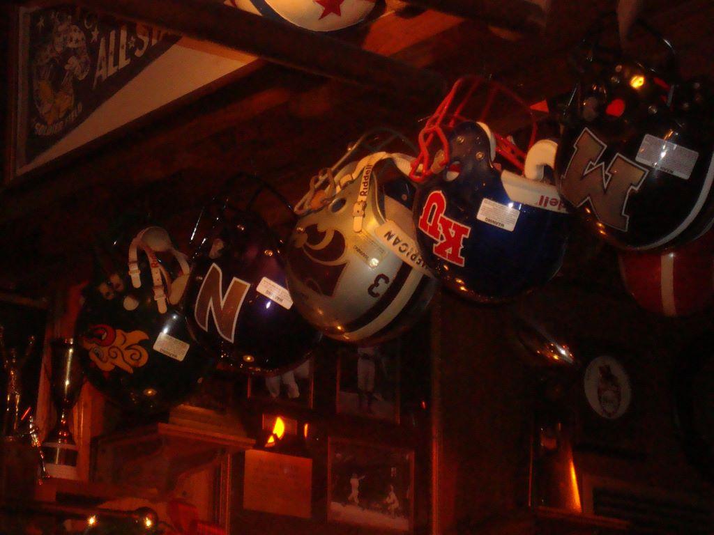 Chappell's Helmets